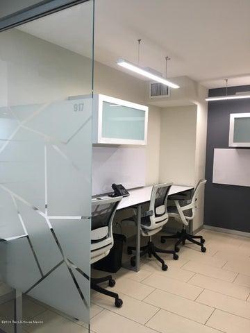 Oficina Queretaro>Queretaro>Arboledas - Renta:16.000 Pesos - codigo: 19-1475