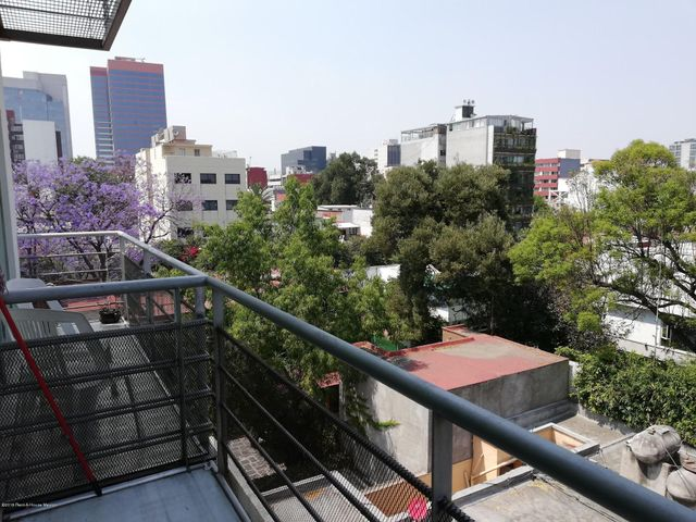 Departamento Distrito Federal>Benito Juárez>Del Valle Centro - Venta:3.700.000 Pesos - codigo: 19-1513