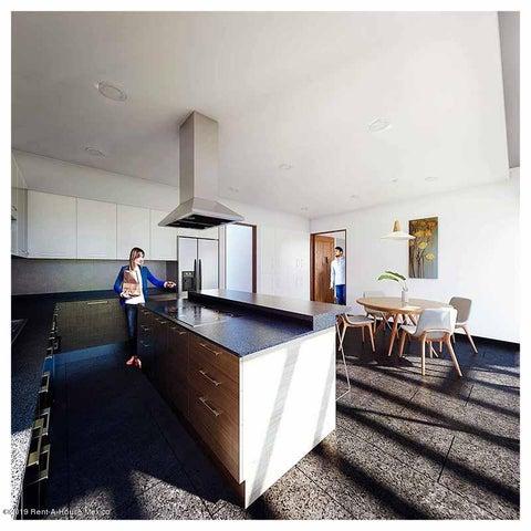 Casa Distrito Federal>Tlalpan>Tlalpan Centro - Venta:12.606.300 Pesos - codigo: 19-1489