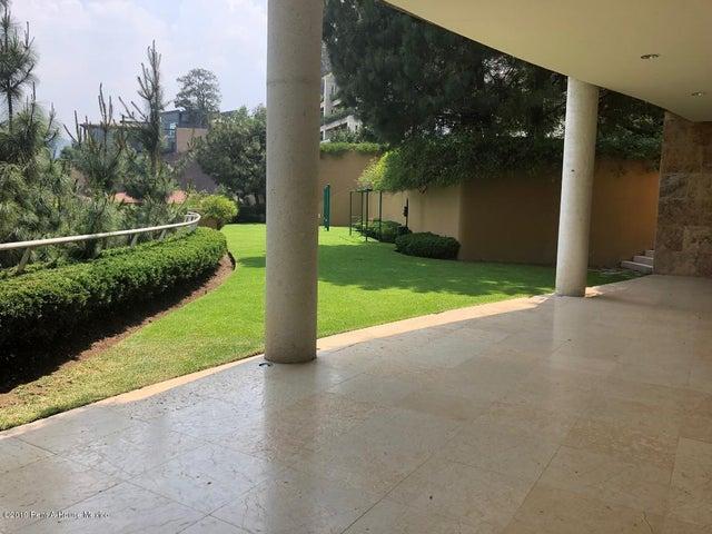 Departamento Distrito Federal>Cuajimalpa de Morelos>San Mateo Tlaltenango - Venta:60.000.000 Pesos - codigo: 19-1494