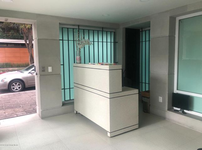 Oficina Distrito Federal>Miguel Hidalgo>Polanco - Renta:160.000 Pesos - codigo: 19-1500