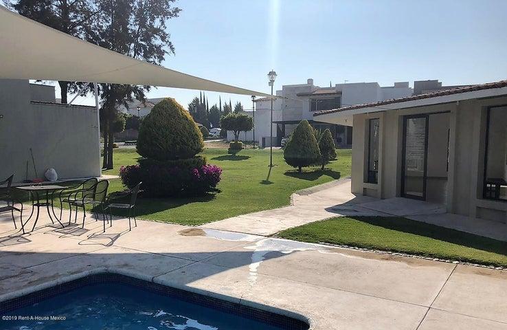 Casa Queretaro>Queretaro>Arboledas - Venta:6.500.000 Pesos - codigo: 19-1512