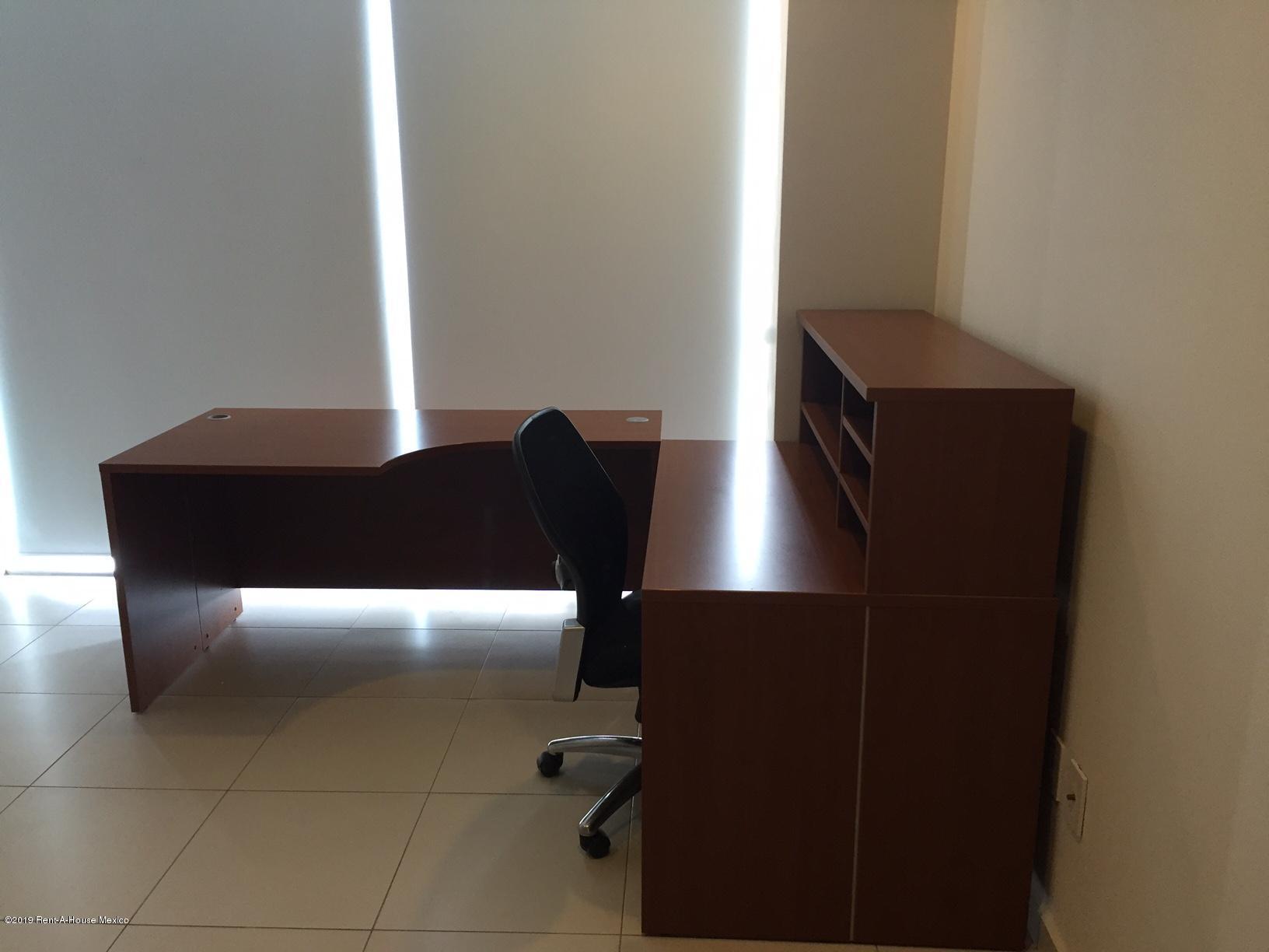 Departamento Distrito Federal>Miguel Hidalgo>Ampliacion Granada - Renta:35.000 Pesos - codigo: 19-1538