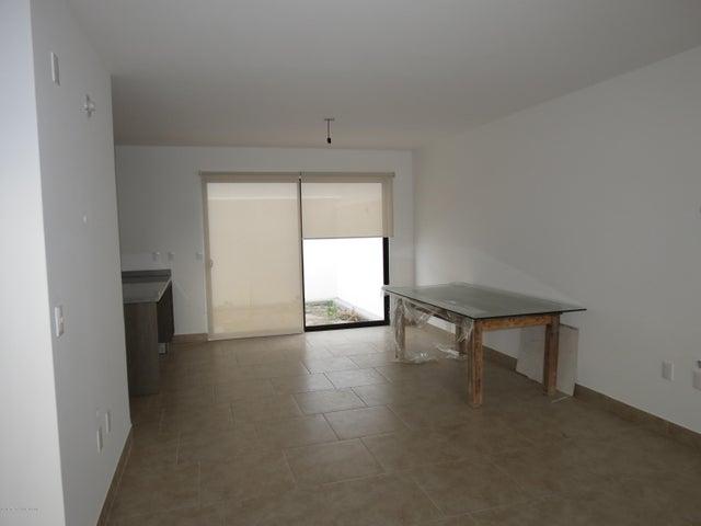Casa Queretaro>Queretaro>El Refugio - Renta:12.500 Pesos - codigo: 19-546