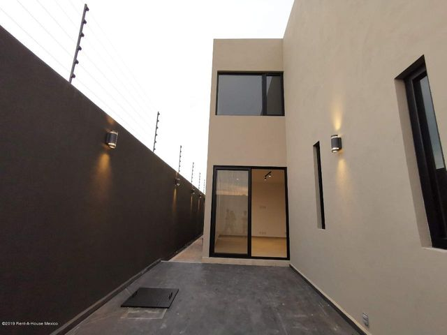 Casa Queretaro>Queretaro>Cumbres del Lago - Venta:6.100.000 Pesos - codigo: 19-1546
