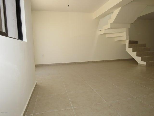Casa Queretaro>Queretaro>El Refugio - Renta:11.000 Pesos - codigo: 19-1557