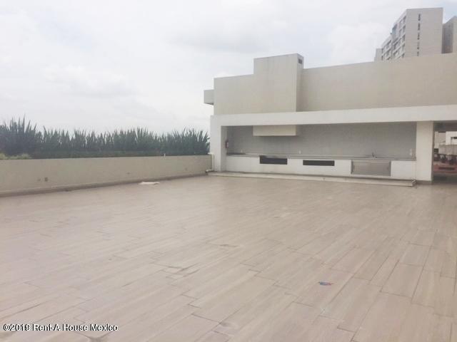 Departamento Estado de Mexico>Naucalpan de Juarez>Lomas Verdes - Venta:4.500.000 Pesos - codigo: 19-1564
