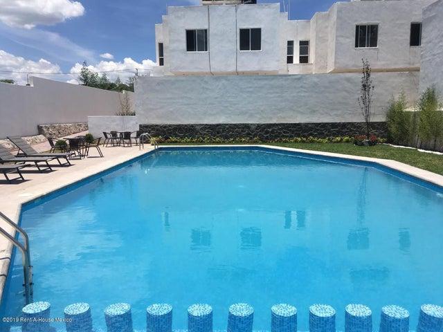 Casa Queretaro>Queretaro>Ciudad Del Sol - Venta:1.420.000 Pesos - codigo: 19-1572