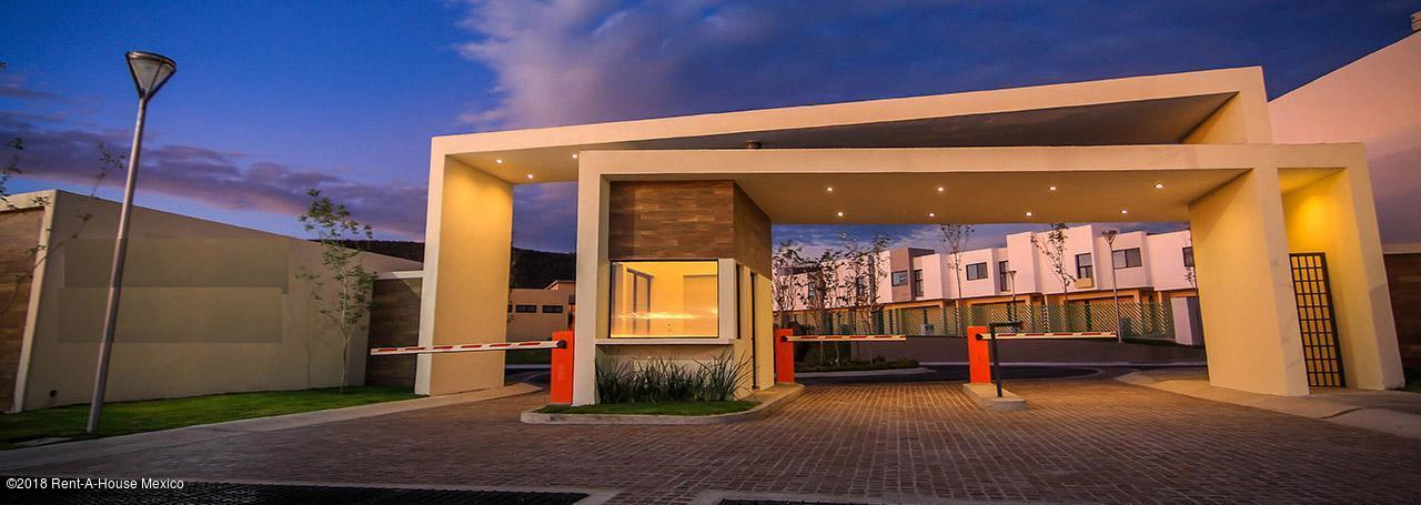 Casa Queretaro>El Marques>Zakia - Venta:2.040.000 Pesos - codigo: 19-1658