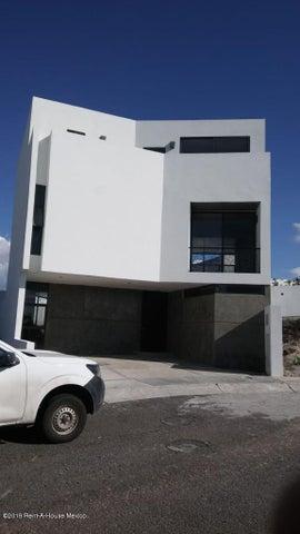 Casa Queretaro>El Marques>Zibata - Venta:4.100.000 Pesos - codigo: 19-1670