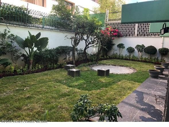 Oficina Distrito Federal>Miguel Hidalgo>Polanco - Renta:108.000 Pesos - codigo: 19-1675