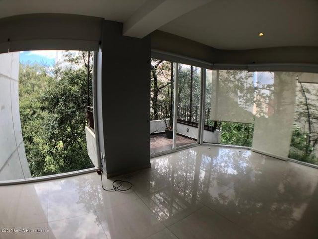 Departamento Estado de Mexico>Huixquilucan>Villa Florence - Renta:35.000 Pesos - codigo: 19-1671