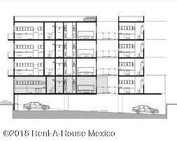 Departamento Distrito Federal>Benito Juárez>Del Valle - Venta:8.549.530 Pesos - codigo: 19-1701