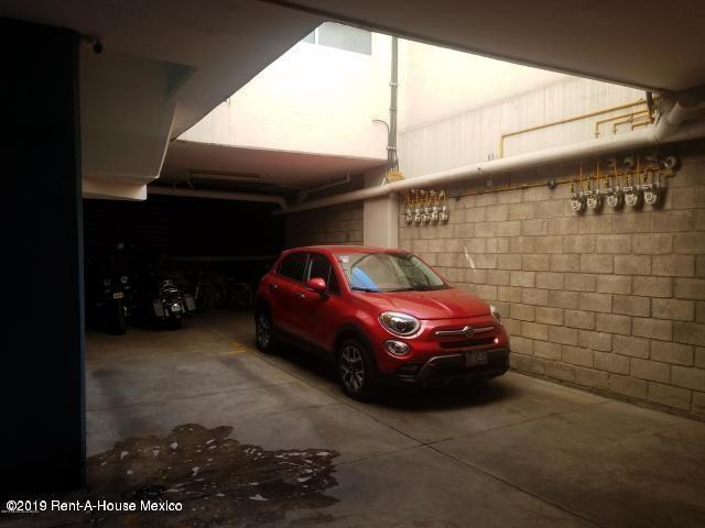 Departamento Distrito Federal>Benito Juárez>Nonoalco - Venta:3.600.000 Pesos - codigo: 19-1702