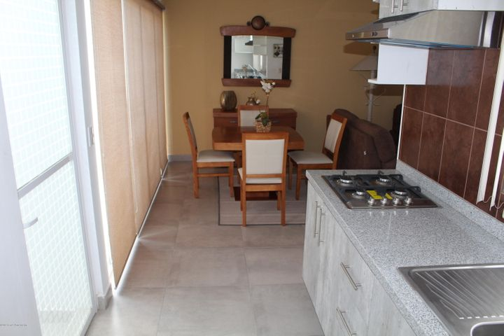 Departamento Queretaro>Queretaro>Santa Maria Magdalena - Venta:820.000 Pesos - codigo: 19-1712
