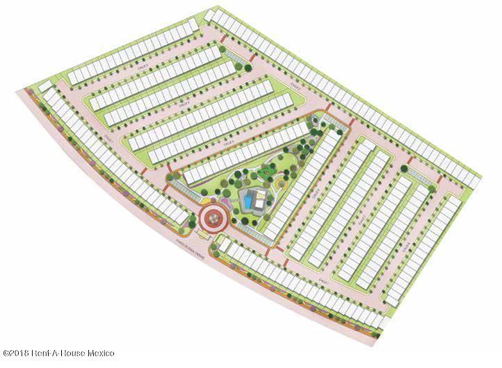 Casa Queretaro>El Marques>Zakia - Renta:9.500 Pesos - codigo: 19-1723