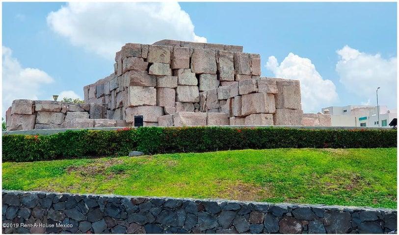 Terreno Queretaro>Queretaro>El Mirador - Venta:1.437.600 Pesos - codigo: 19-1727