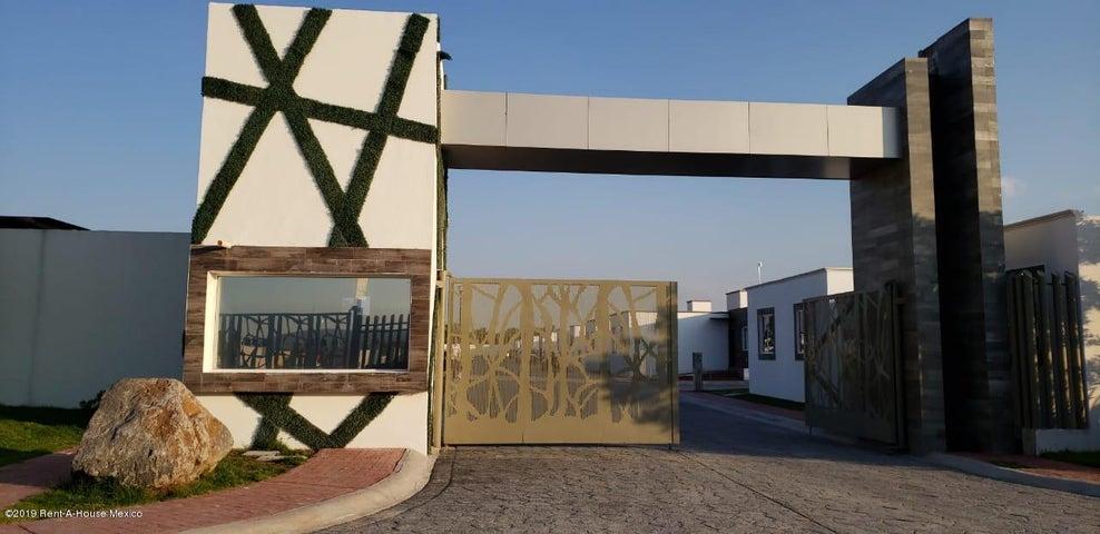 Casa Hidalgo>Tizayuca>El Carmen - Venta:599.000 Pesos - codigo: 19-1732