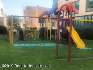 Departamento Estado de Mexico>Huixquilucan>Hacienda de las Palmas - Renta:48.000 Pesos - codigo: 19-1729
