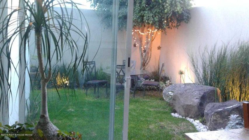 Casa Queretaro>Queretaro>El Refugio - Venta:2.700.000 Pesos - codigo: 19-1733