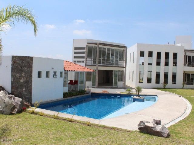 Departamento Queretaro>Queretaro>Real de Juriquilla - Venta:2.500.000 Pesos - codigo: 19-1756