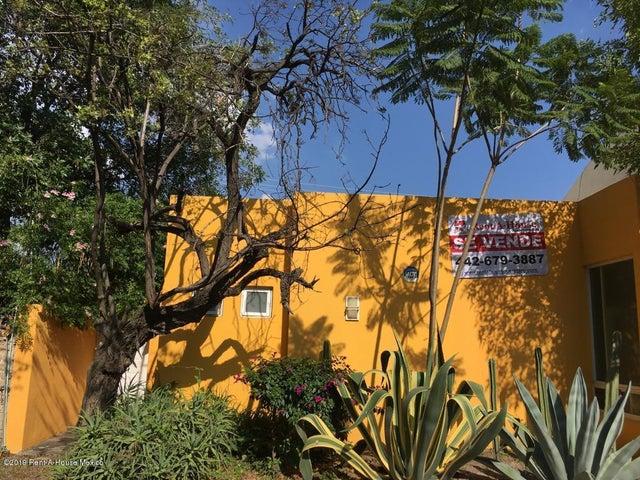 Casa Queretaro>Corregidora>Ampliacion Huertas del Carmen - Venta:10.000.000 Pesos - codigo: 19-1764