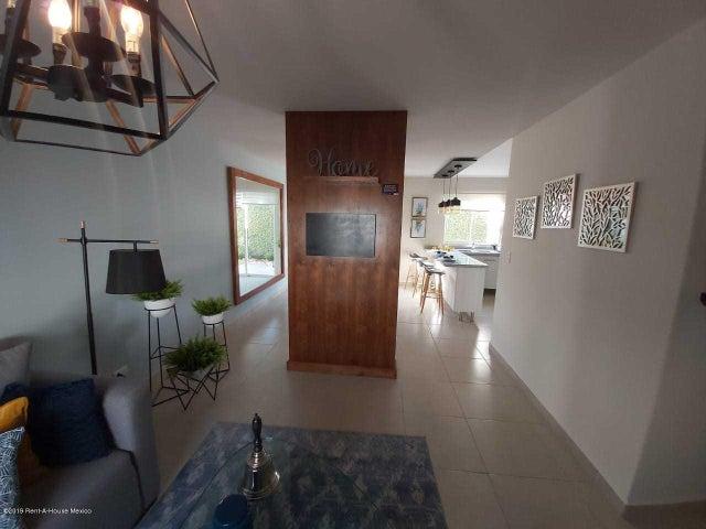 Casa Queretaro>Queretaro>Sonterra - Venta:1.568.080 Pesos - codigo: 19-1794