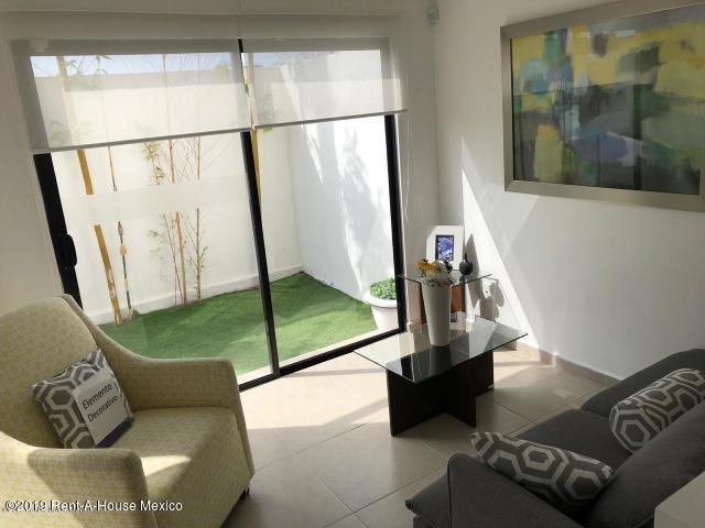 Casa Queretaro>Queretaro>Ciudad Del Sol - Venta:1.257.000 Pesos - codigo: 19-1797