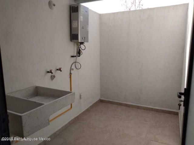 Casa Queretaro>Queretaro>Ciudad Del Sol - Venta:1.420.000 Pesos - codigo: 19-1802