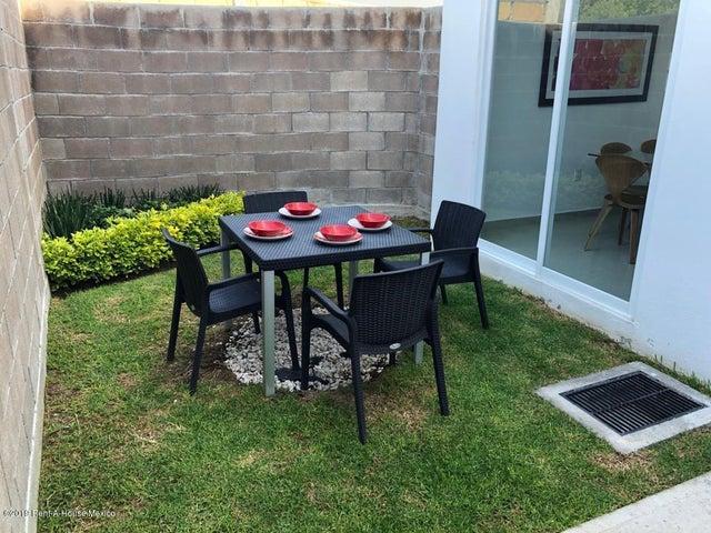 Casa Queretaro>Queretaro>Sonterra - Venta:1.516.000 Pesos - codigo: 19-1806