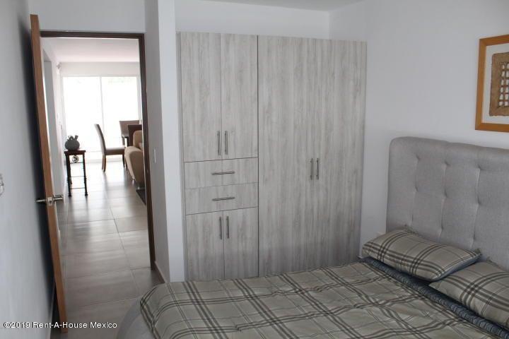 Departamento Queretaro>Queretaro>Santa Maria Magdalena - Venta:900.000 Pesos - codigo: 19-1827