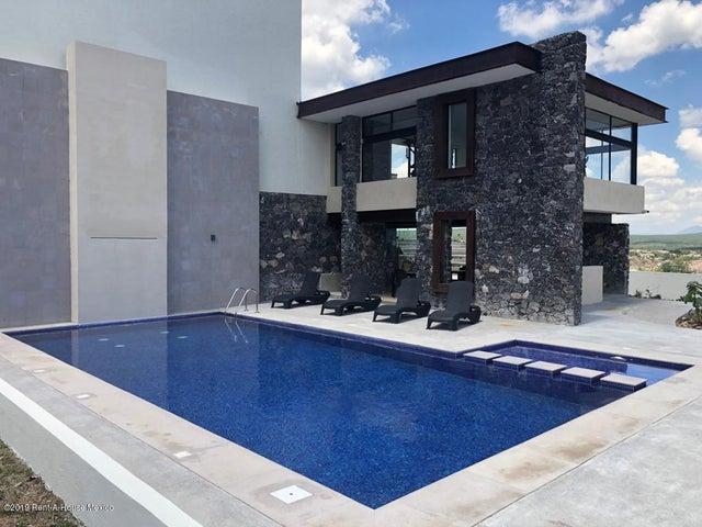 Casa Queretaro>El Marques>Zibata - Venta:2.699.000 Pesos - codigo: 19-949
