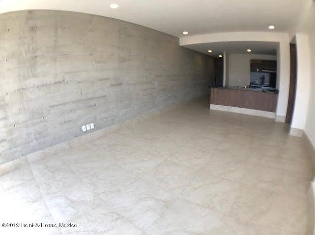Departamento Estado de Mexico>Huixquilucan>Lomas Country Club - Renta:30.000 Pesos - codigo: 19-2106
