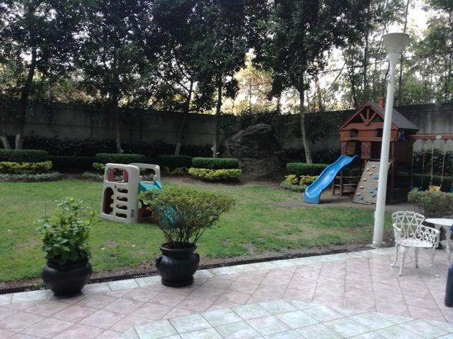 Departamento Distrito Federal>Miguel Hidalgo>Bosques de Chapultepec - Renta:45.000 Pesos - codigo: 19-2114