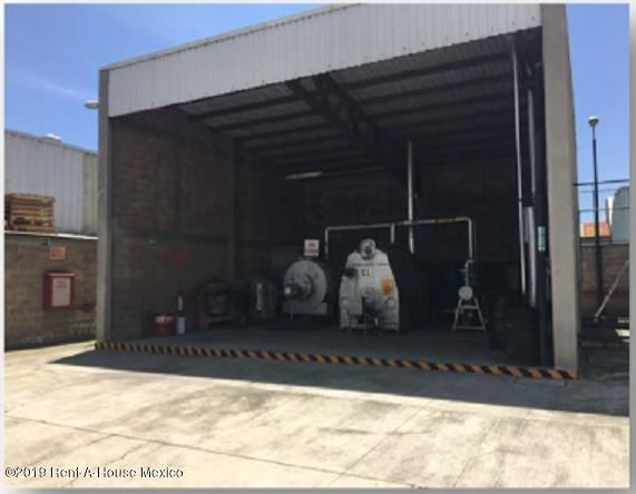 Segunda Mano Estado de Mexico>Lerma>Parque Industrial Lerma - Venta:50.000.000 Pesos - codigo: 19-2126