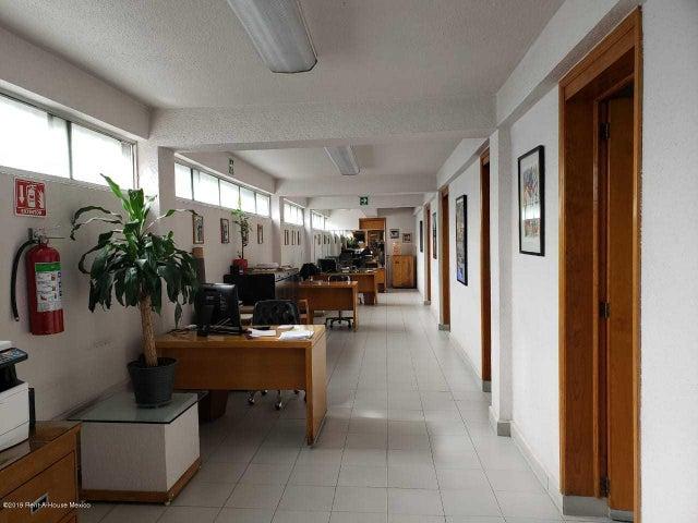 Segunda Mano Distrito Federal>Iztapalapa>Santa Isabel Industrial - Venta:21.800.000 Pesos - codigo: 19-2156