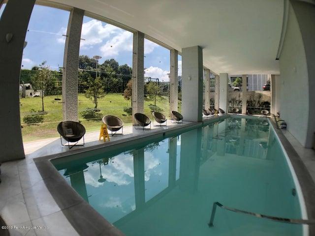Departamento Distrito Federal>Cuajimalpa de Morelos>Santa Fe Cuajimalpa - Renta:24.000 Pesos - codigo: 19-2239