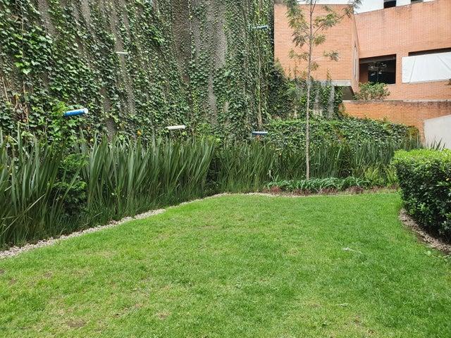 Departamento Estado de Mexico>Huixquilucan>Hacienda de las Palmas - Renta:16.400 Pesos - codigo: 19-2271
