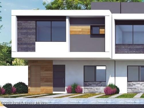 Casa Queretaro>El Marques>Zakia - Venta:2.150.000 Pesos - codigo: 19-2287