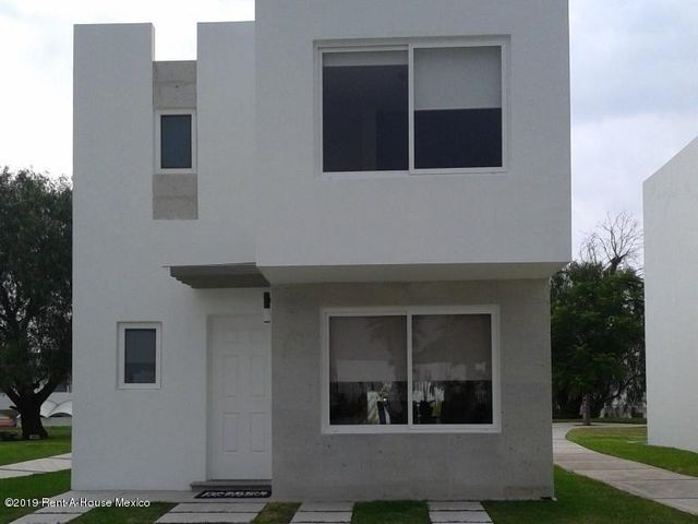 Casa Queretaro>Corregidora>El Pueblito - Venta:1.650.000 Pesos - codigo: 19-2344