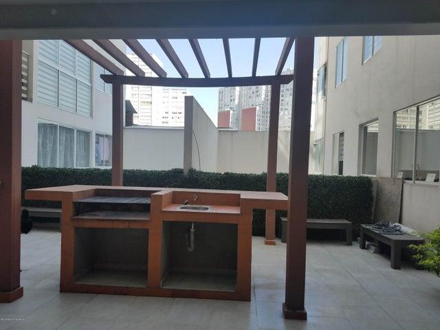 Departamento Distrito Federal>Alvaro Obregón>Carola - Renta:13.500 Pesos - codigo: 19-2352