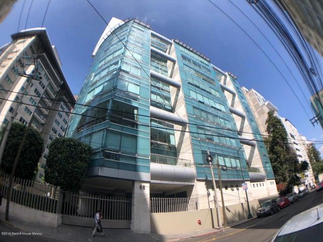 Departamento Distrito Federal>Miguel Hidalgo>Reforma Social - Venta:5.600.000 Pesos - codigo: 19-1310