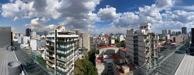 Departamento Distrito Federal>Miguel Hidalgo>Polanco - Renta:54.000 Pesos - codigo: 19-2387