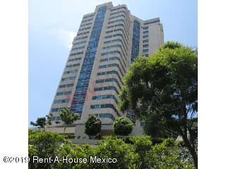 Departamento Distrito Federal>Cuajimalpa de Morelos>Cuajimalpa - Renta:35.000 Pesos - codigo: 19-2434