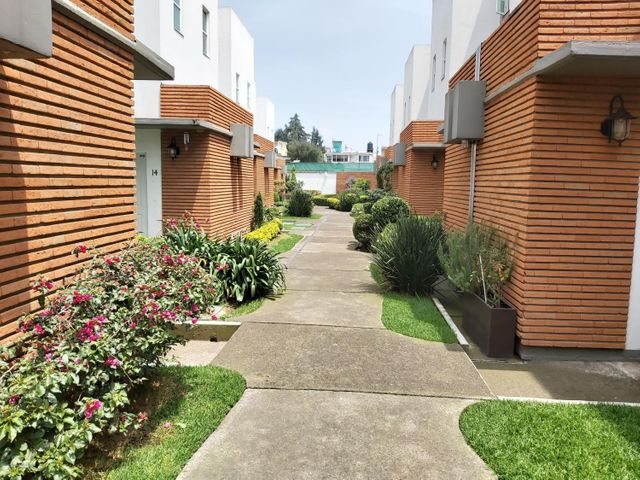 Casa Distrito Federal>Cuajimalpa de Morelos>Cuajimalpa - Venta:4.100.000 Pesos - codigo: 20-7