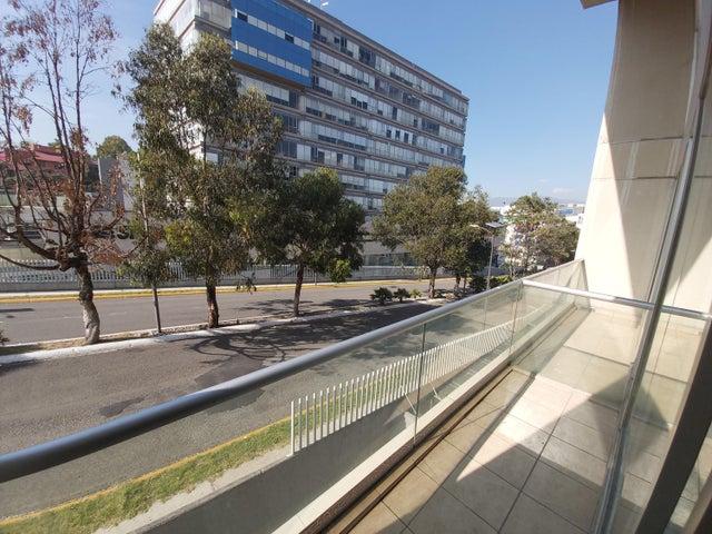 Departamento Estado de Mexico>Huixquilucan>Interlomas - Renta:14.000 Pesos - codigo: 19-2428