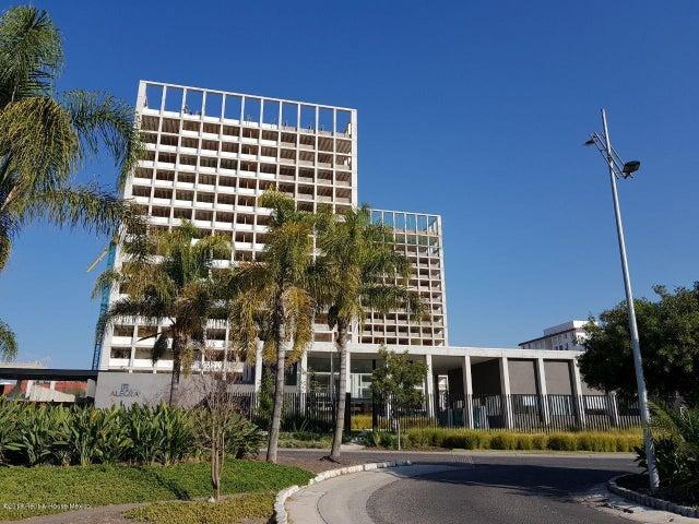 Departamento Queretaro>Queretaro>Santa Fe de Juriquilla - Venta:4.421.869 Pesos - codigo: 20-17