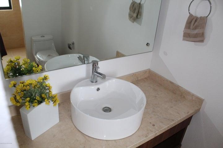 Casa Queretaro>Queretaro>Juriquilla - Venta:2.659.231 Pesos - codigo: 20-25