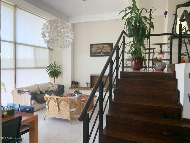 Casa Queretaro>Queretaro>Mision Conca - Renta:35.000 Pesos - codigo: 20-101