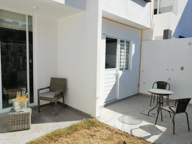 Casa Queretaro>Queretaro>San Isidro Juriquilla - Venta:2.014.000 Pesos - codigo: 20-147